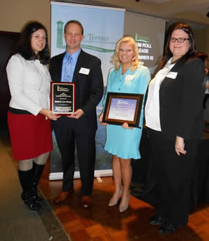 Bulluck Law Group named top business in Temple Terrace