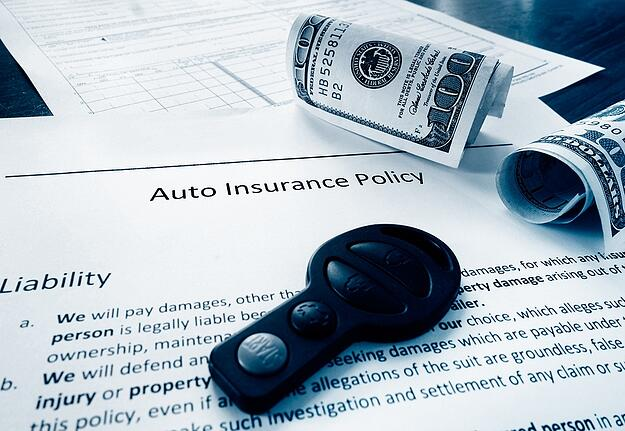Insurance coverage types, types of auto insurance , types of car insurance