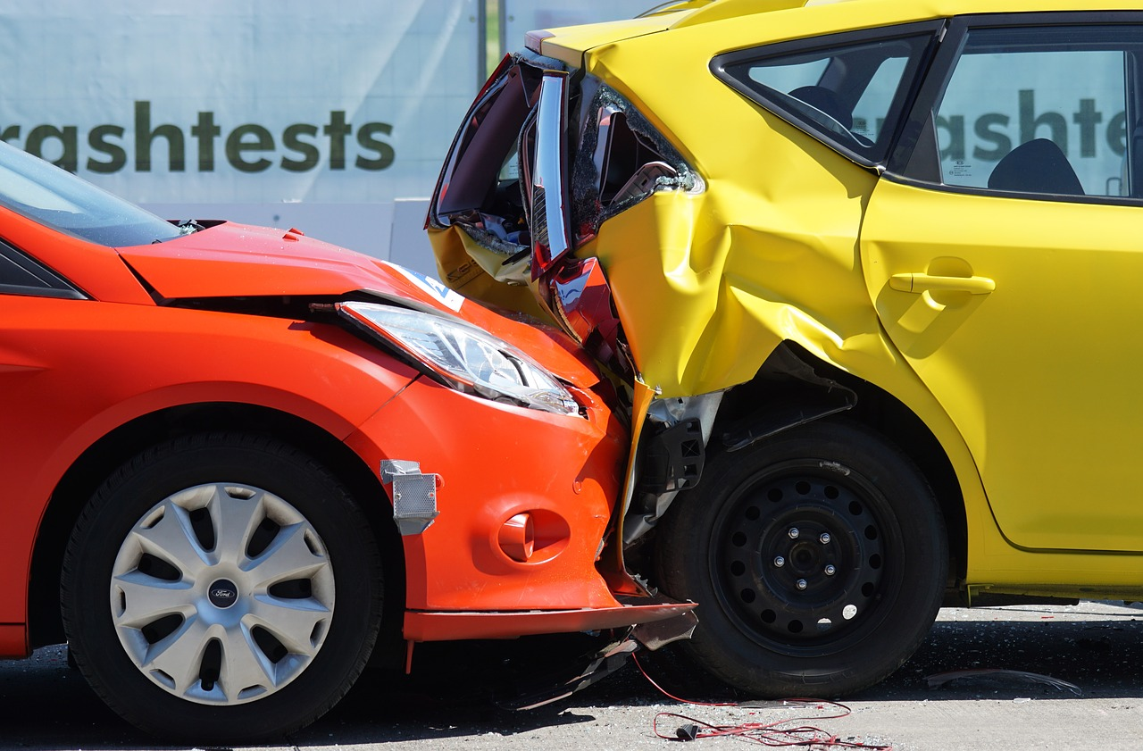 car accident, realease forms, what do I do after a car accident?