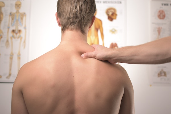 neck and soft tissue injuries, car accident injuries