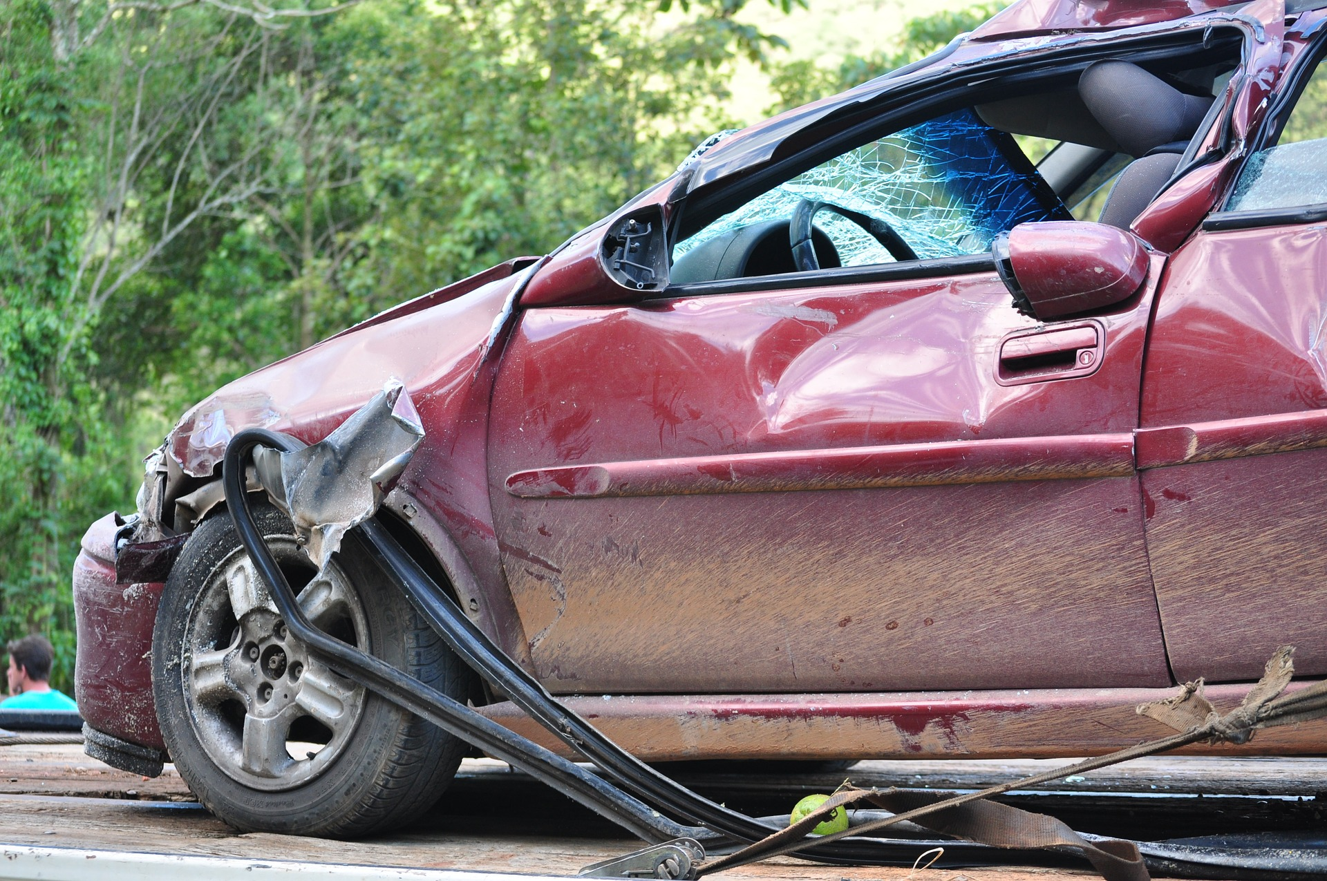 Bulluck Law Group Blog | FAQ Payment for Car Damages and Rental